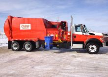 Garbage Removal Services in Saskatchewan