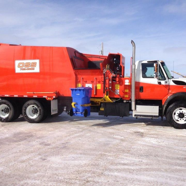 Residential Garbage & Waste Removal